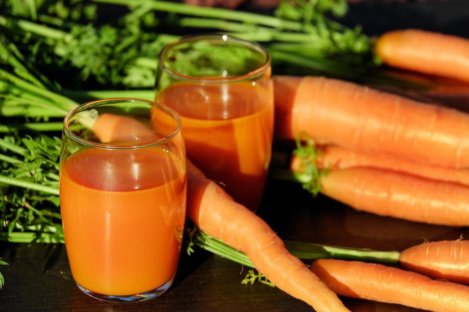 Lo bueno, lo malo y lo guapo de los zumos de frutas y verduras